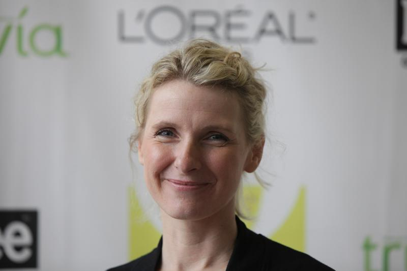 Author Elizabeth Gilbert attends the 'O, The Oprah Magazine' 10th anniversary Live Your Best Life event at the Jacob Javits Center on May 8, 2010 in New York City.