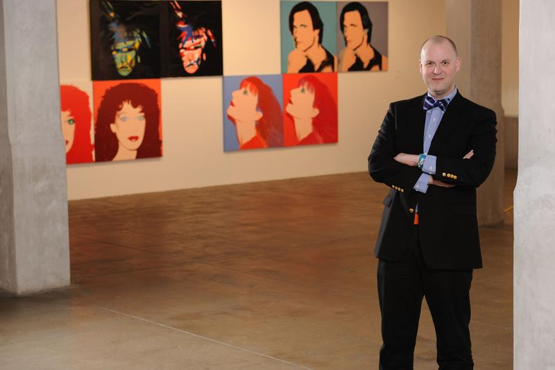 Eric Shiner is the Director of The Andy Warhol Museum in Pittsburgh.