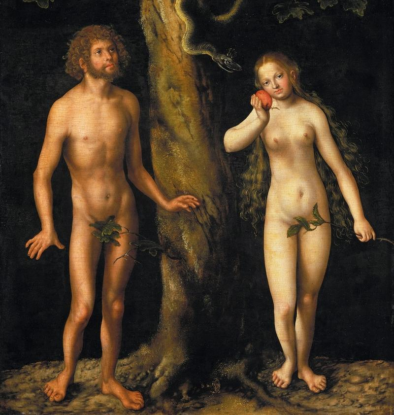 New York Times columnist Bruce Feiler's new book argues why Adam and Eve's relationship is the embodiment of a long-term, healthy relationship.