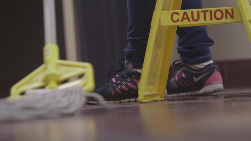 In Rape on the Night Shift, a documentary premiering Tuesday, June 23 on PBS, FRONTLINE uncovers the sexual abuse of immigrant women in the janitorial industry.