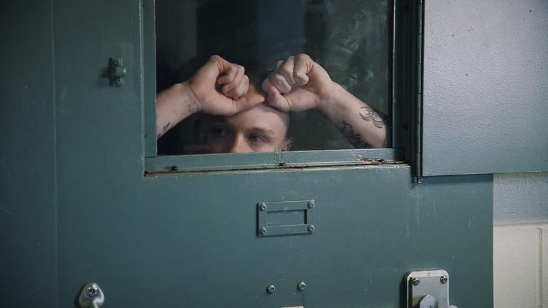 """Producer and director Dan Edge joins us to discuss his new Frontline documentary """"Last Days of Solitary."""""""