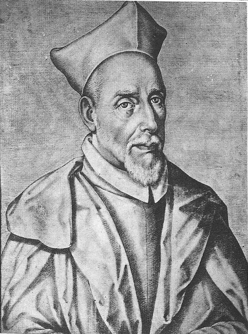 Francisco Guerrero.