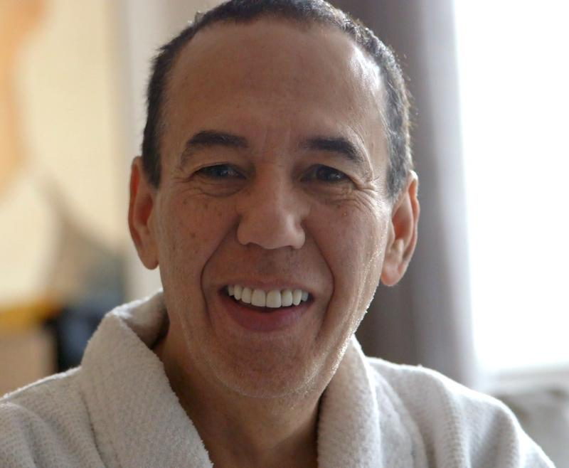 Gilbert Gottfried is the subject of a new documentary premiering at the Tribeca Film Festival. Gottfried is also a jury member for the festival.