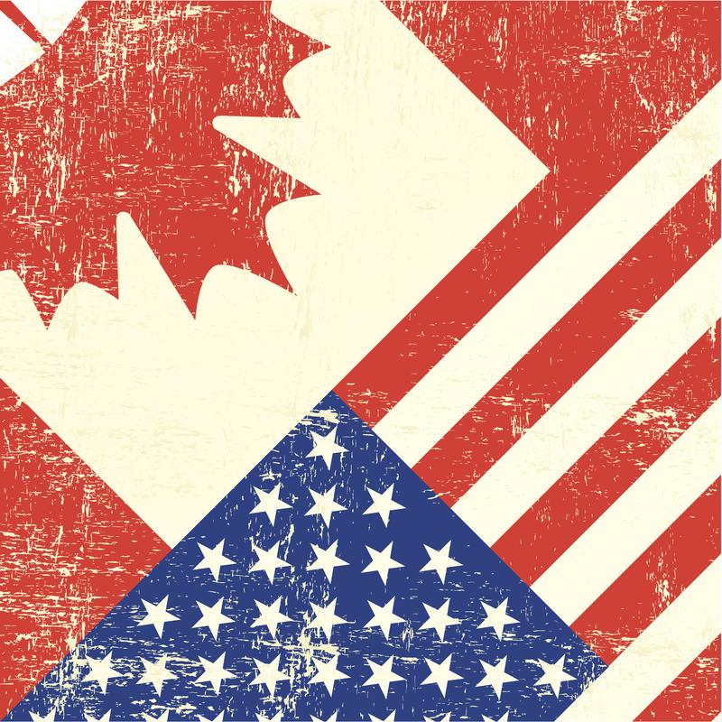 As Canada's new leader visits the U.S., we take a closer look at the relationship with our neighbors to the north and the issues—serious and more trivial—are between the two countries.