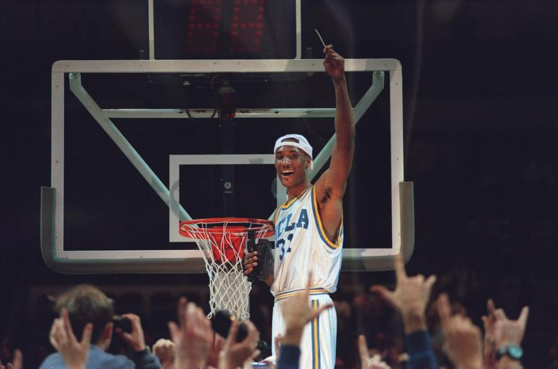 """In a lawsuit by Ed O'Bannon, former UCLA athlete, against the N.C.A.A., a panel affirmed that the organization """"is not above antitrust laws."""" They are, however, allowed to limit players' pay."""