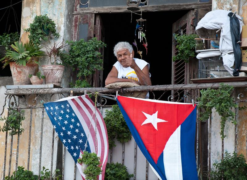Official embassies opened in Havana and Washington, D.C., this week. What does that mean for the Cuban economy?