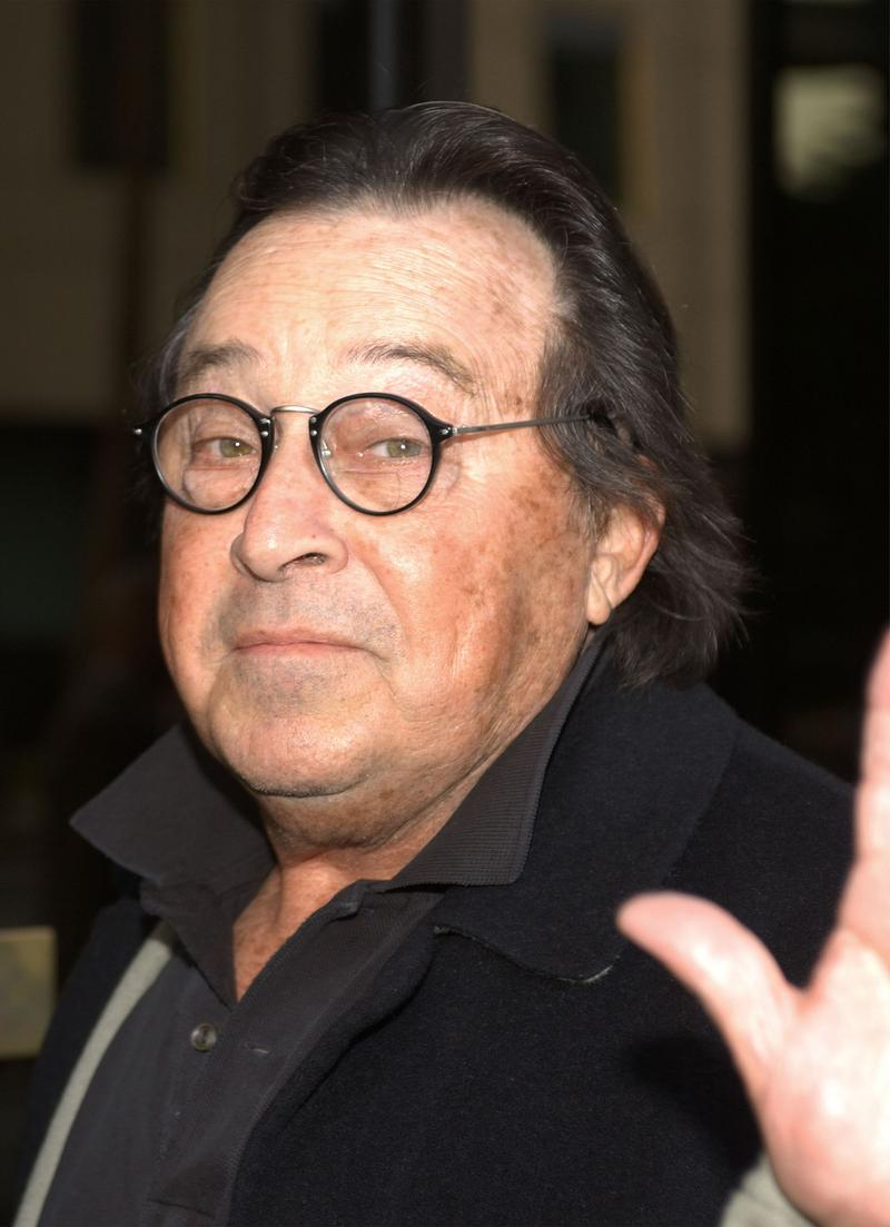 Actor/director Paul Mazursky attends a tribute to the late director Billy Wilder May 1, 2002, at the Motion Picture Academy in Beverly Hills, CA.