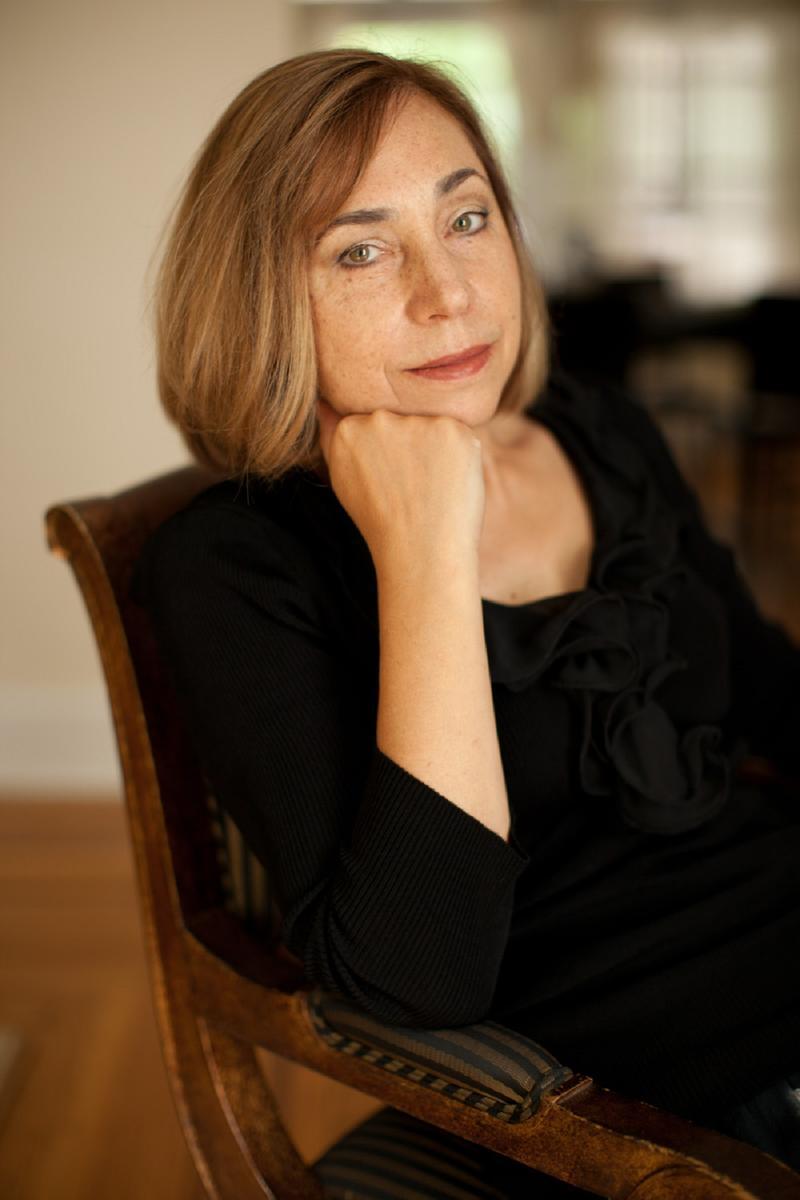 Elena Gorokhova