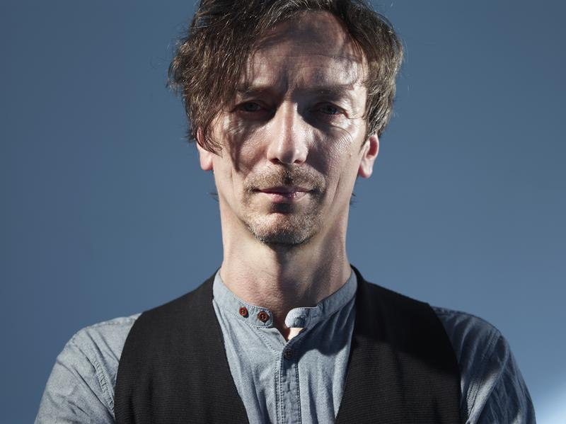 Hauschka's latest album, 'Abandoned City,' is out now.