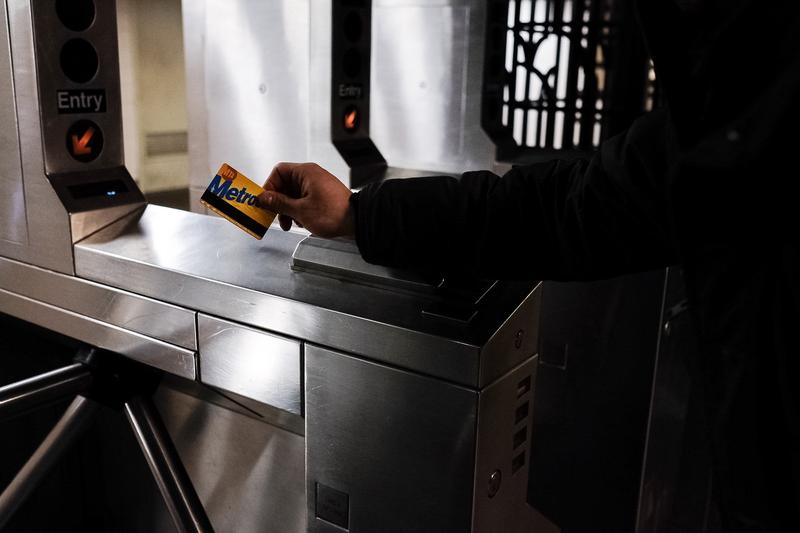 For the first time since the MTA began bi-annual fare increases in 2009 the board has voted not to raise the base fare, which is currently $2.75. But the 30-day pass is going up by $4.50 to $121.
