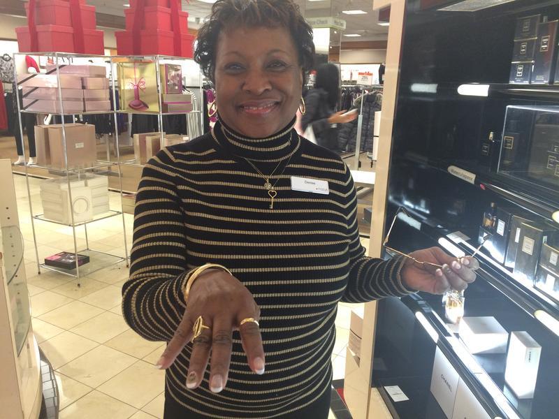 Denise from Macy's