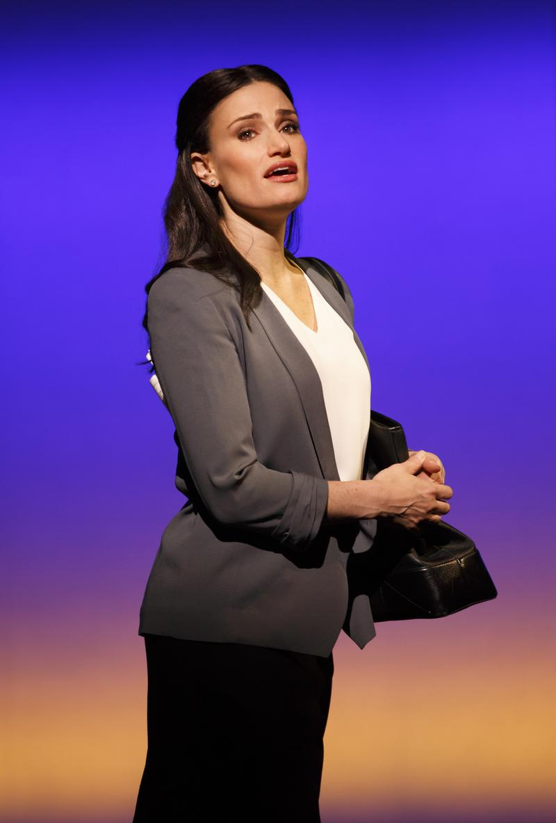 "Idina Menzel in ""If/Then"""