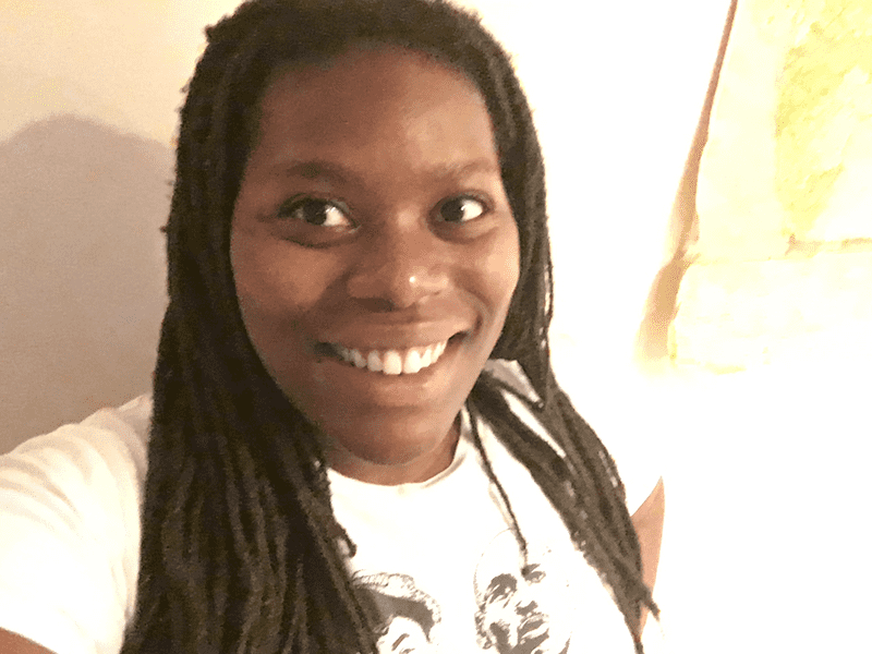 Kaitlyn Greenidge  Is the author of 'We Love You, Charlie Freeman' and writer whose work has been featured in The New York Times and Elle.com