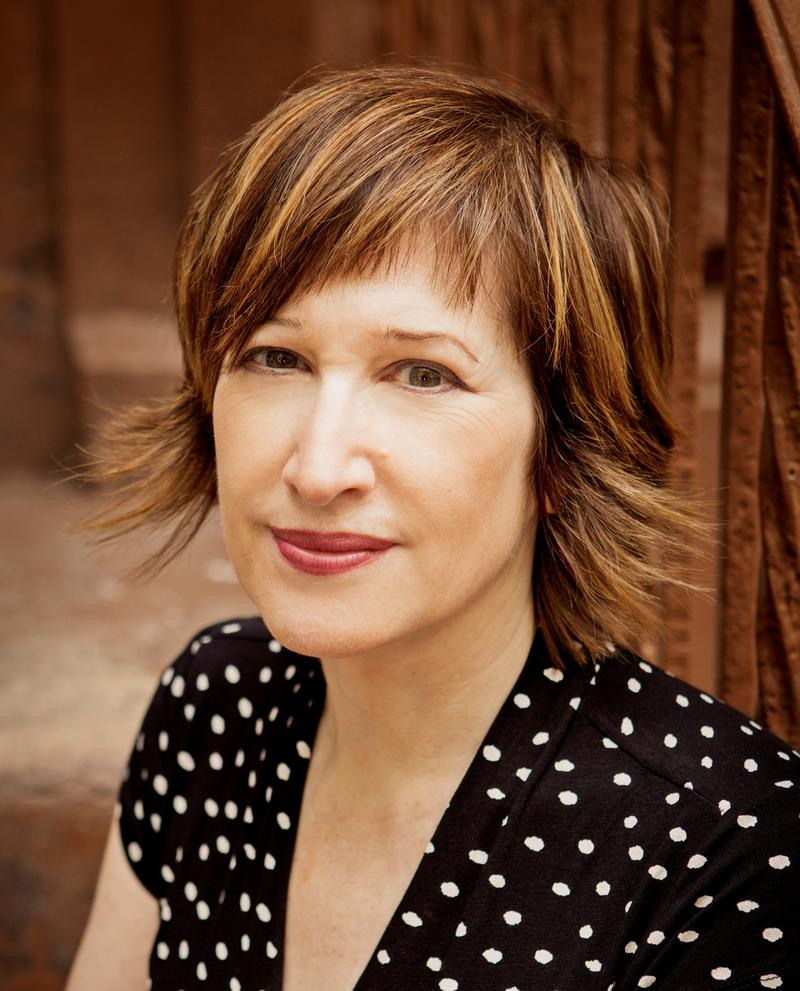 "Laura Kipnis is the author of ""Unwanted Advances: Sexual Paranoia Comes to Campus."""
