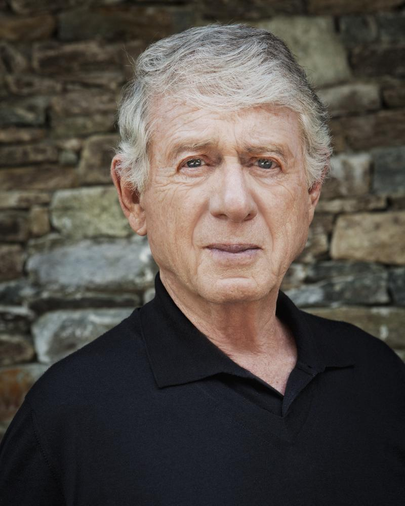 how tall is ted koppel