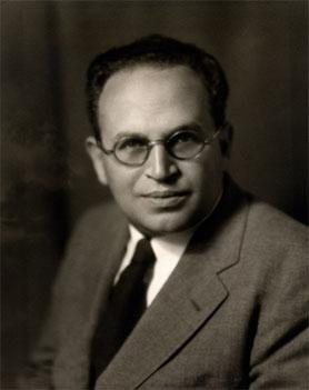 Lazarsfeld, Paul F., 1901-1976