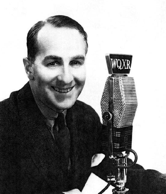 WQXR Music Editor Douglas A. MacKinnon