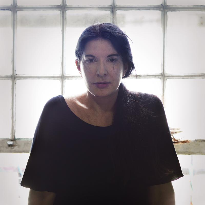 How Marina Abramović can help you get a better grip on the world.