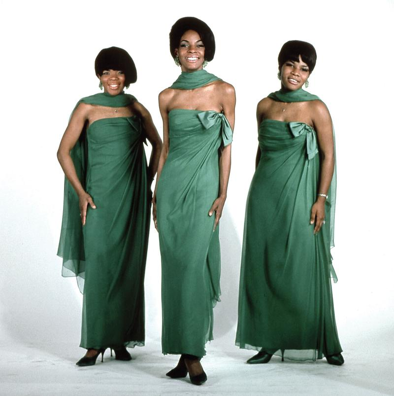 "Martha And The Vandellas' song ""Dancing In The Street"" wins best summer song."
