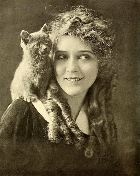 Mary Pickford, The Photo-Play Journal, June 1916
