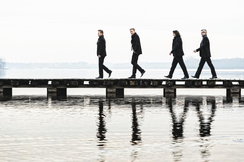 The Meccorre String Quartet