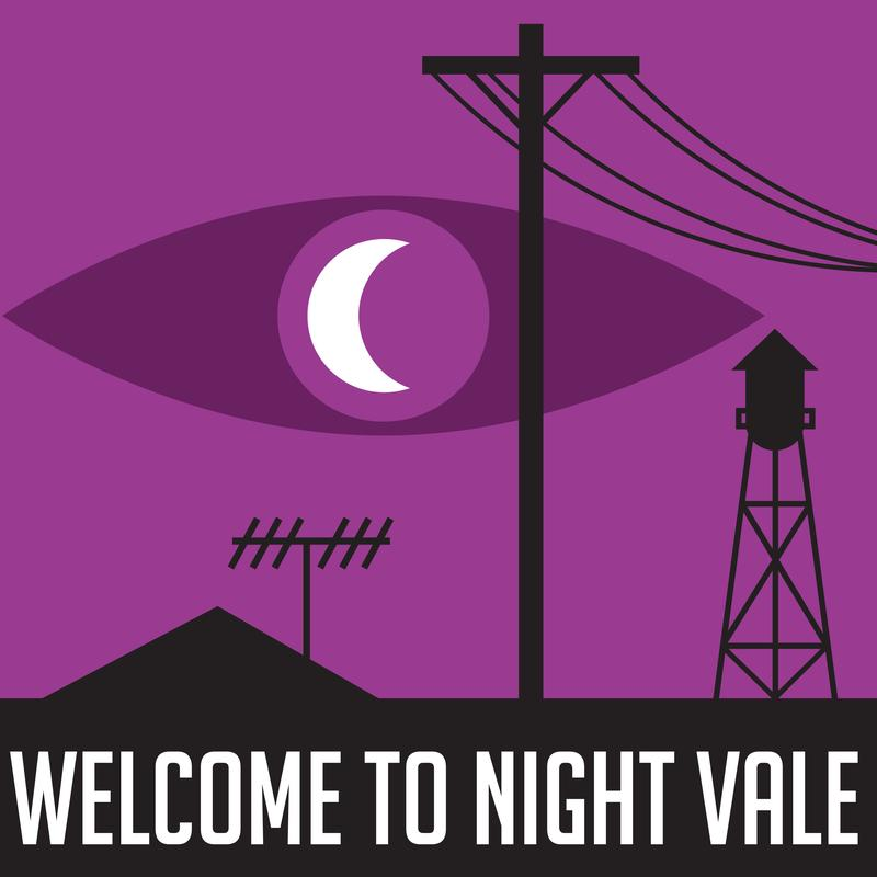 """Welcome to Night Vale"" is among the most downloaded podcast on iTunes."