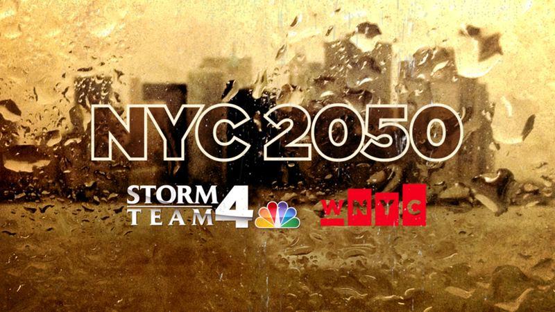 NYC 2050