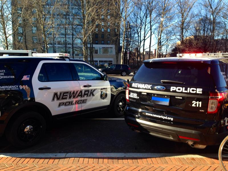 The Newark Police Department announced today that it has purchased 26 new Ford Explorer SUVs and 10 Ford Taurus unmarked cars.