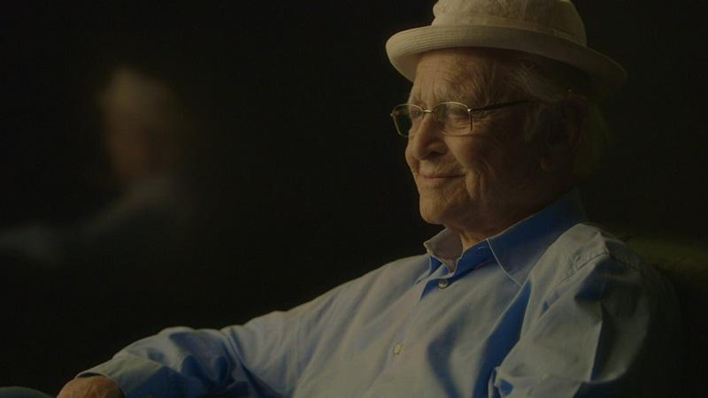 "Norman Lear talks about the documentary ""Another Version of You,"" about his life and work."