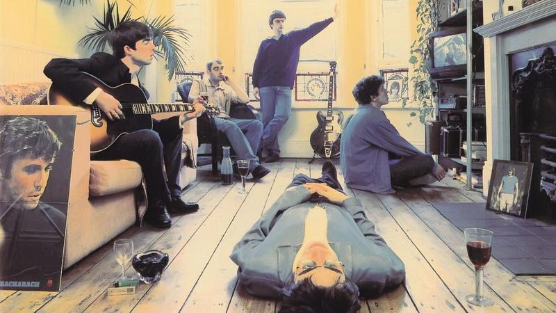 Oasis' debut, Definitely Maybe, was released on Aug. 30, 1994.