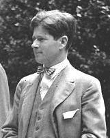 Philip Fox La Follette circa 1925