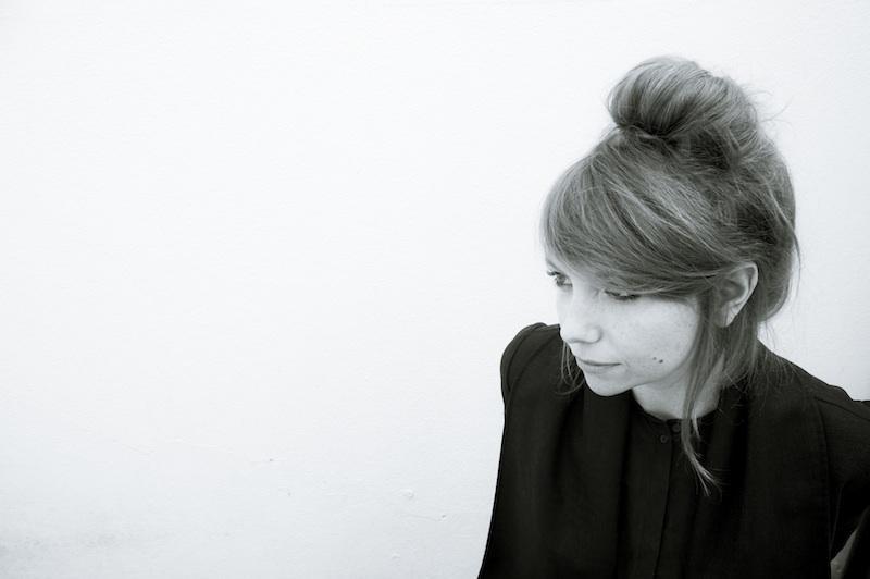 Composer Poppy Ackroyd