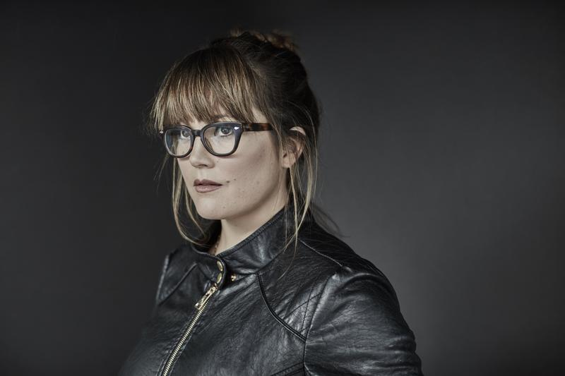 Sara Watkins' new record is called 'Young In All The Wrong Ways.'