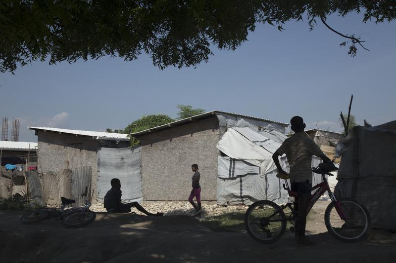 The American Red Cross has not disclosed, in detail, how it spent money that was donated for Haiti relief