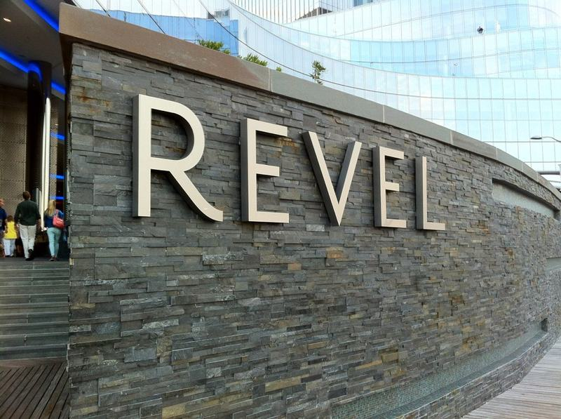 The Revel casino had plenty of glam, but disappointing revenues.
