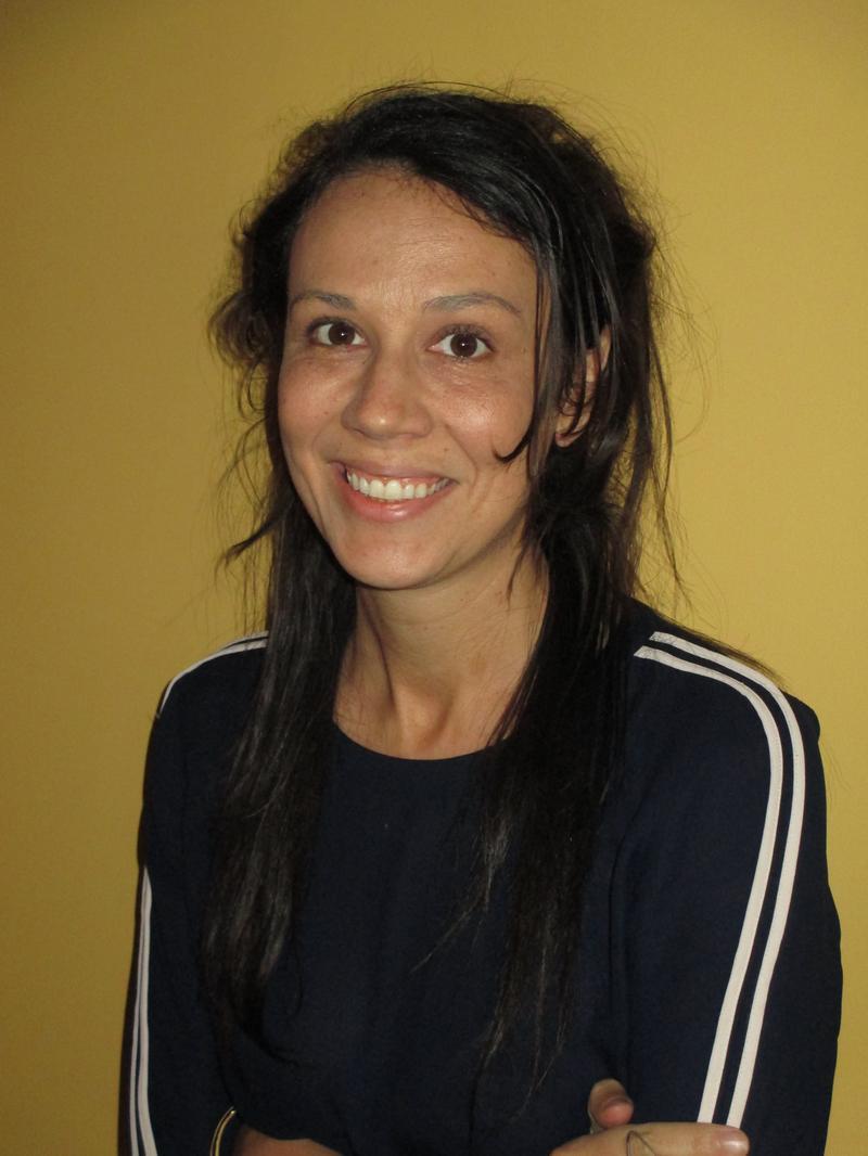 Rivka Galchen at WNYC