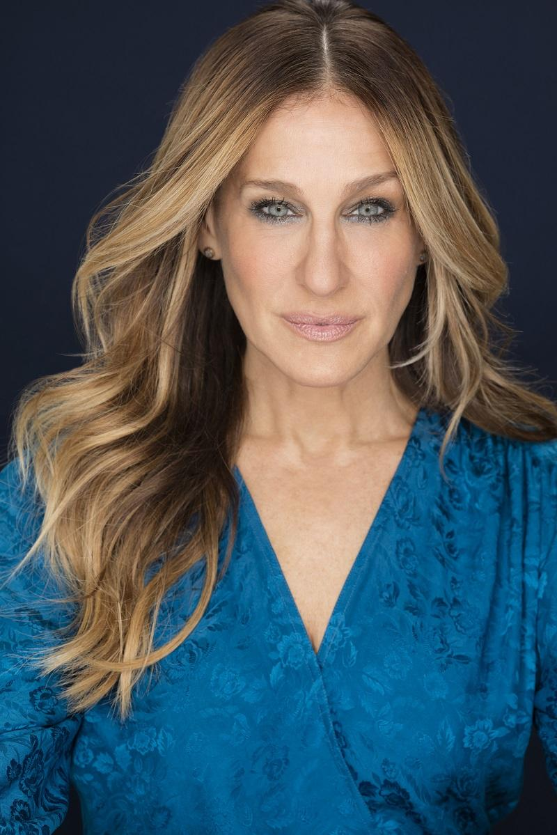 "Sarah Jessica Parker returns to HBO in the new series, ""Divorce."""