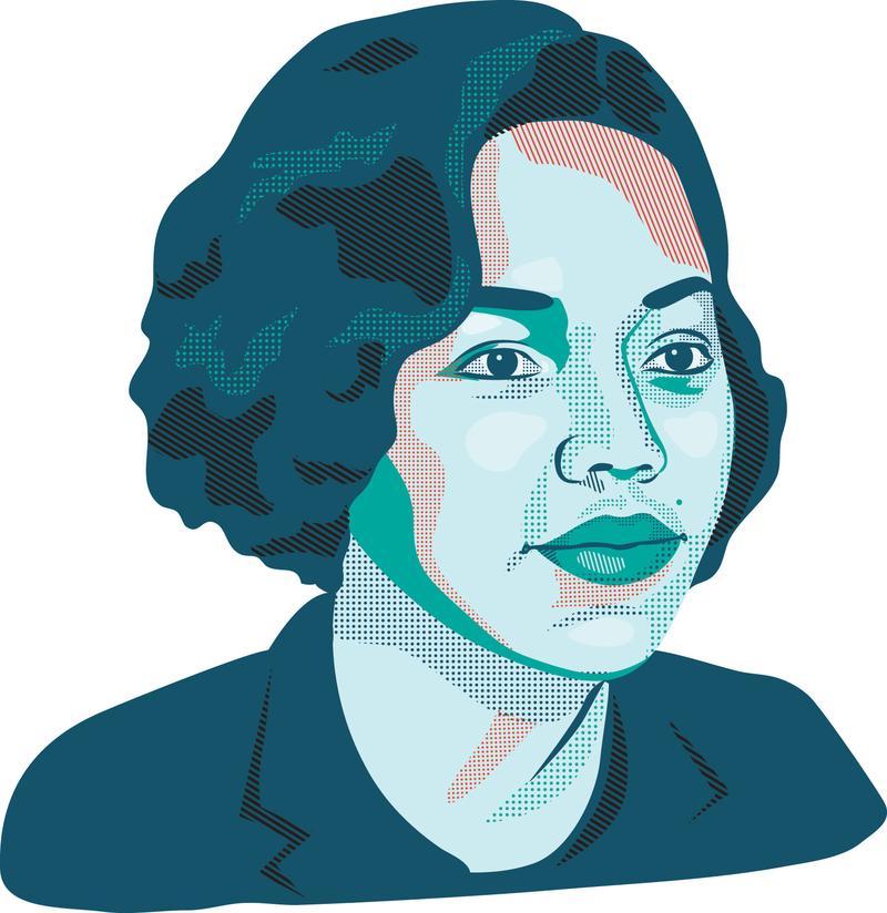 Illustration of Selina Leem