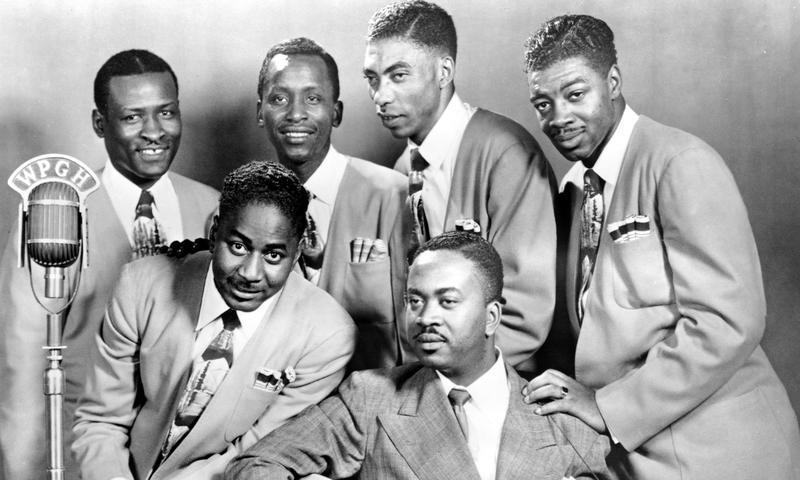 The Swan Silvertones circa 1950