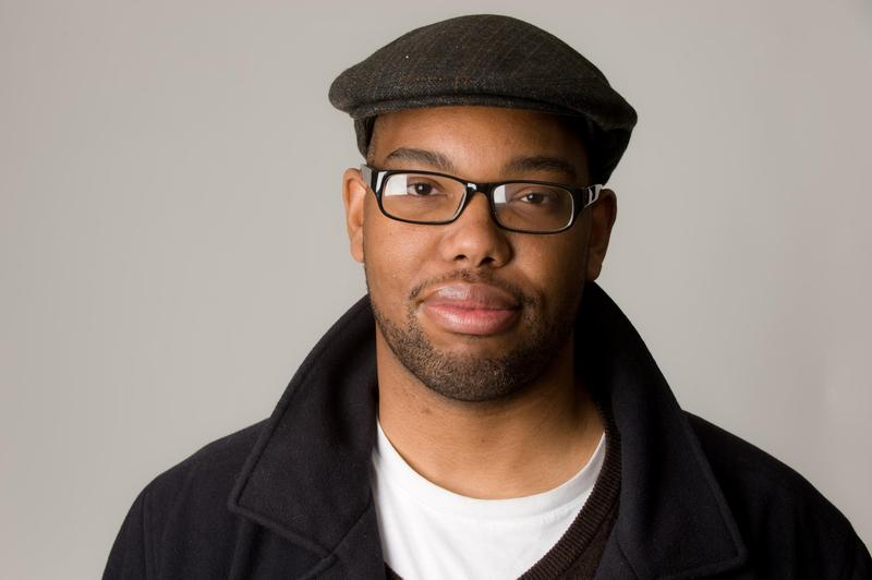 Ta-Nehisi Coates of The Atlantic
