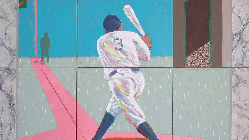 The Baseball project returns with its latest album, '3rd.'