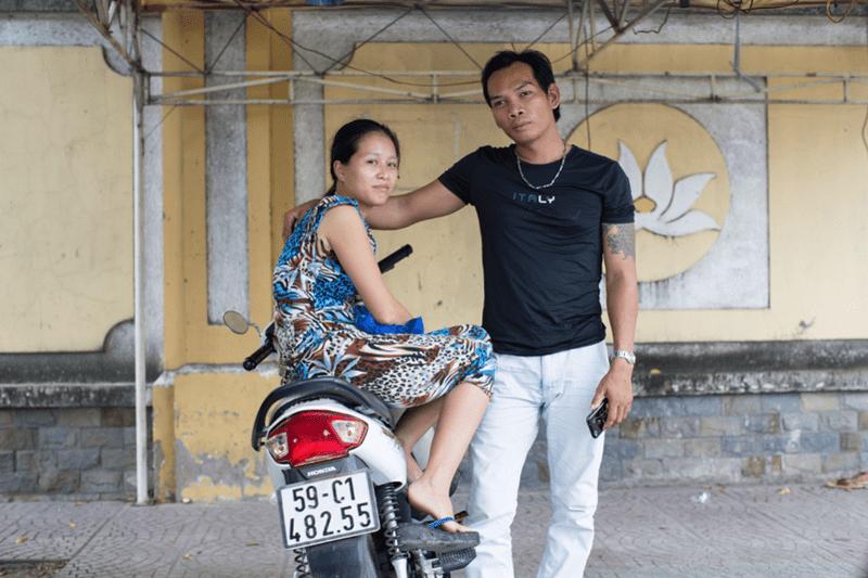 Ho Chi Minh City / Saigon, Vietnam
