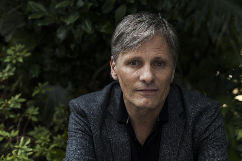 Actor Viggo Mortensen is photographed on June 26, 2016 in Los Angeles, California.