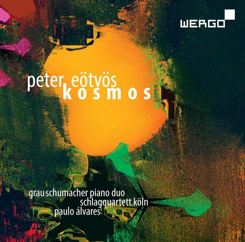 """Peter Eötvös: """"Kosmos"""""""