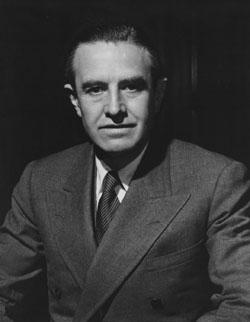 William Averell Harriman, US Ambassador to the Soviet Union 1943-1946