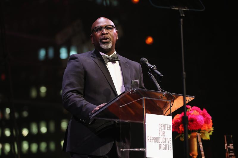 Dr. Willie Parker is a vocal advocate of safe abortions.