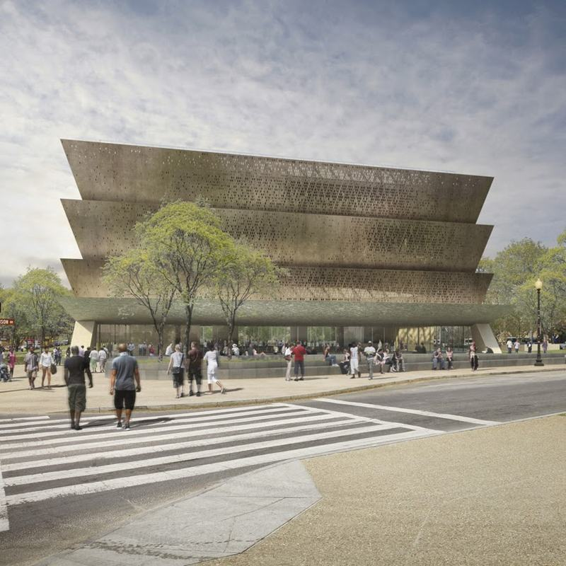 First-ever Museum of African American History and Culture opens this weekend in New York City.