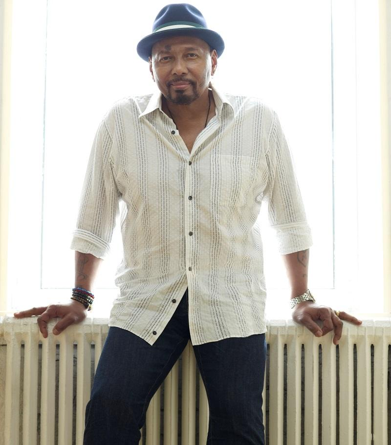 "Aaron Neville on his new album ""Apache"" and his concert at the Brooklyn Bowl."