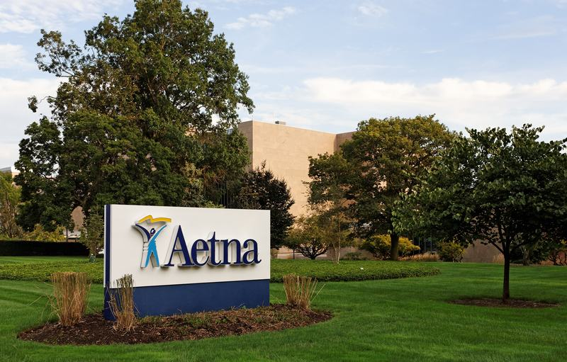 Aetna announced it will drastically withdraw it plans from Obamacare insurance exchanges.