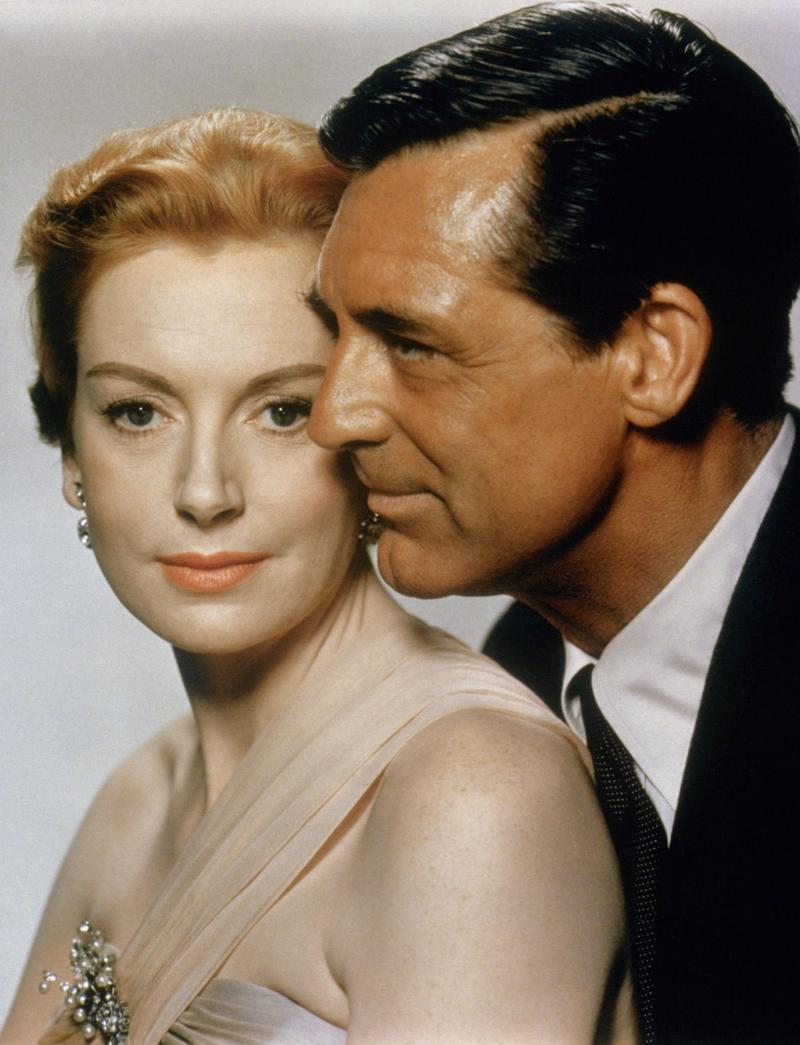 Deborah Kerr and Cary Grant in 'An Affair to Remember'